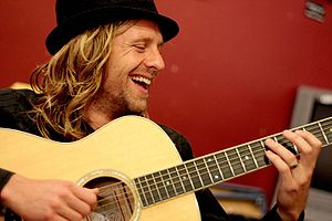Best quotes by Jon Foreman