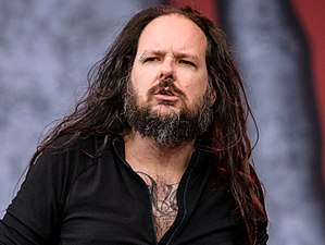 Best quotes by Jonathan Davis