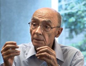 Best quotes by José Saramago