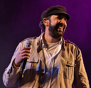 Best quotes by Juan Luis Guerra