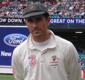 Best quotes by Justin Langer
