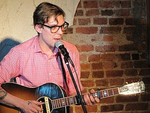 Best quotes by Justin Townes Earle