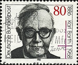 Best quotes by Karl Barth