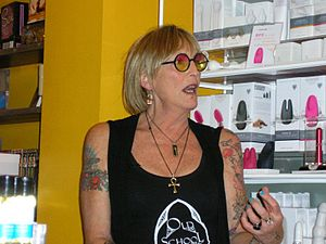 Best quotes by Kate Bornstein