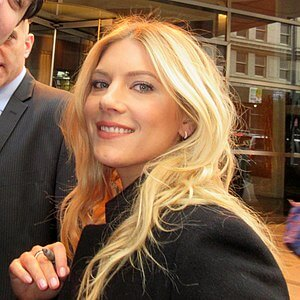 Best quotes by Katheryn Winnick