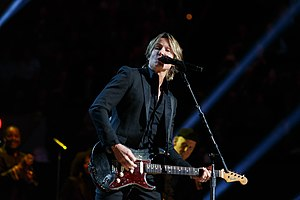 Best quotes by Keith Urban