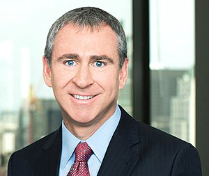 Best quotes by Kenneth C. Griffin