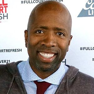 Best quotes by Kenny Smith