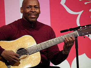 Best quotes by Kevin Eubanks