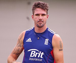 Best quotes by Kevin Pietersen