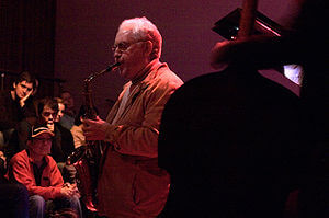 Best quotes by Lee Konitz