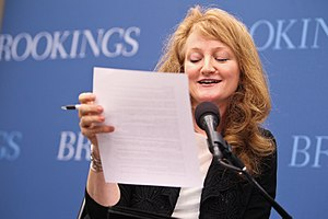 Best quotes by Krista Tippett