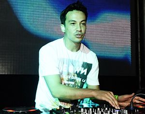 Best quotes by Laidback Luke