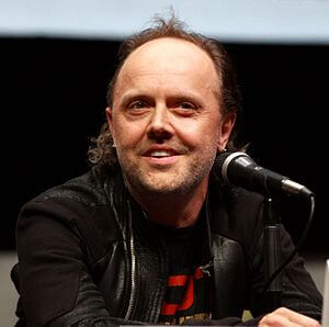 Best quotes by Lars Ulrich