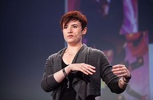 Best quotes by Laurie Penny
