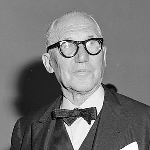 Best quotes by Le Corbusier