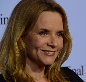 Best quotes by Lea Thompson