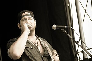 Best quotes by Lee Brice