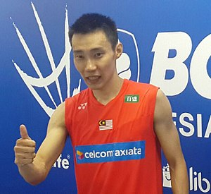 Best quotes by Lee Chong Wei