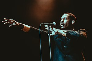 Best quotes by Leon Bridges