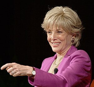 Best quotes by Lesley Stahl