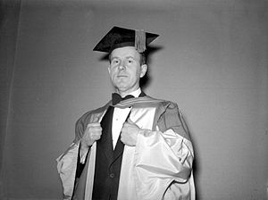 Best quotes by Lester B. Pearson