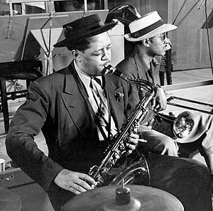 Best quotes by Lester Young