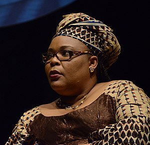 Best quotes by Leymah Gbowee