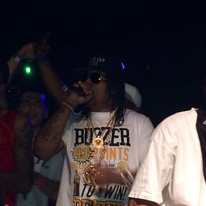 Best quotes by Lil' Flip