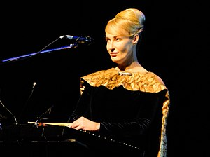 Best quotes by Lisa Gerrard