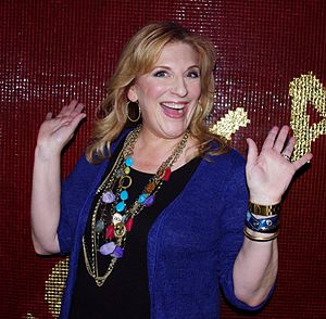 Best quotes by Lisa Lampanelli