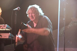 Best quotes by Lou Gramm