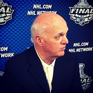 Best quotes by Lou Lamoriello