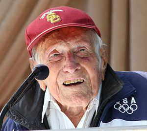 Best quotes by Louis Zamperini