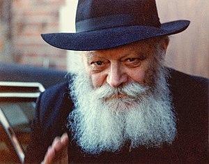 Best quotes by Menachem Mendel Schneerson