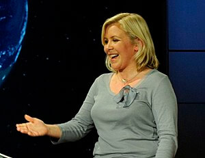 Best quotes by Lucy Hawking