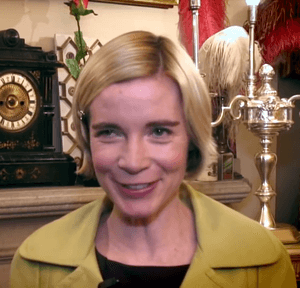 Best quotes by Lucy Worsley