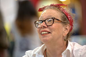 Best quotes by Lynda Barry