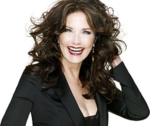 Best quotes by Lynda Carter