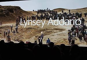 Best quotes by Lynsey Addario