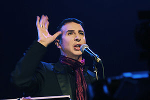 Best quotes by Marc Almond