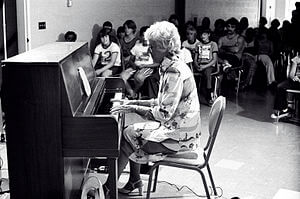 Best quotes by Marian McPartland