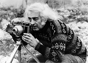 Best quotes by Mario Giacomelli