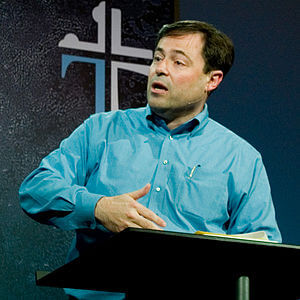Best quotes by Mark Dever