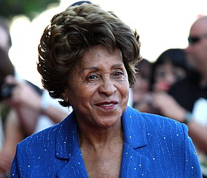 Best quotes by Marla Gibbs