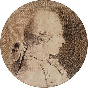Best quotes by Marquis de Sade
