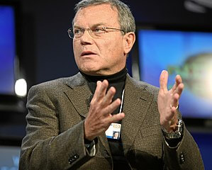 Best quotes by Martin Sorrell