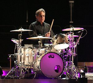 Best quotes by Max Weinberg
