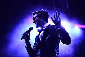 Best quotes by Mayer Hawthorne