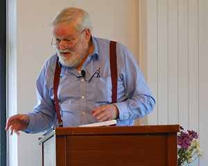 Best quotes by Michael Longley